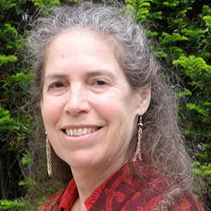Susan Jo Russell