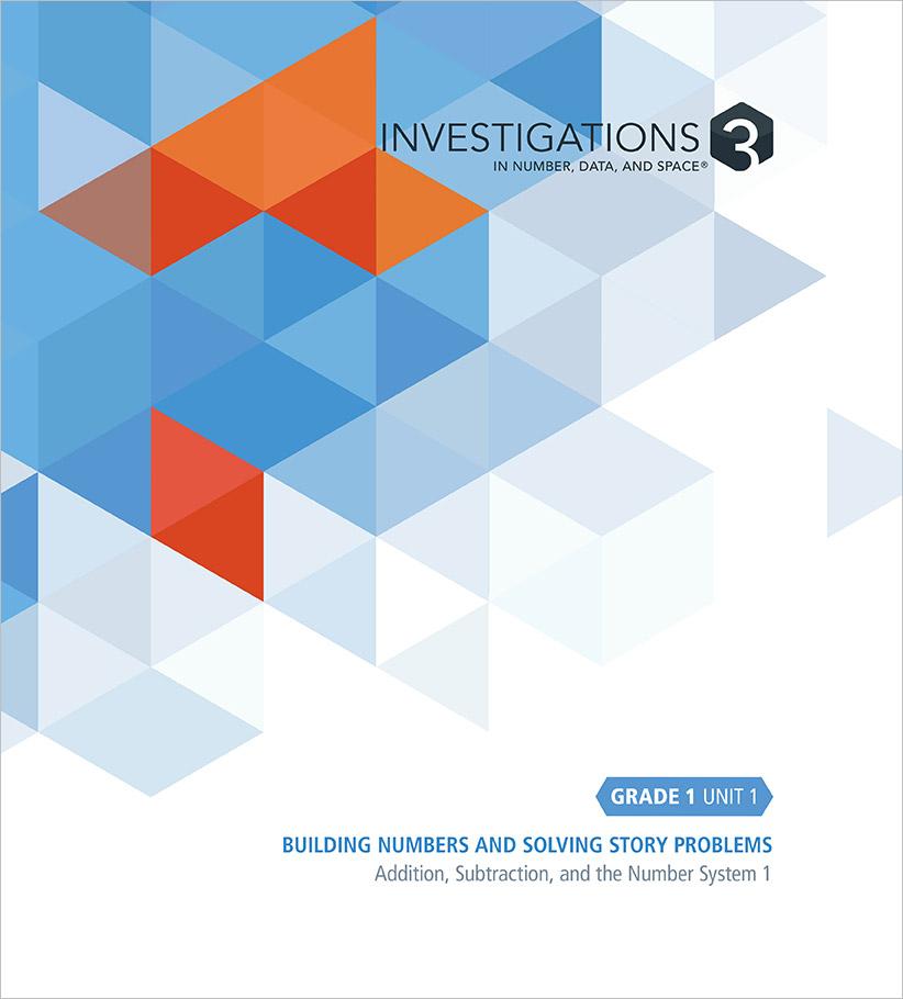 Grade 1 - Unit Summaries - Investigations3