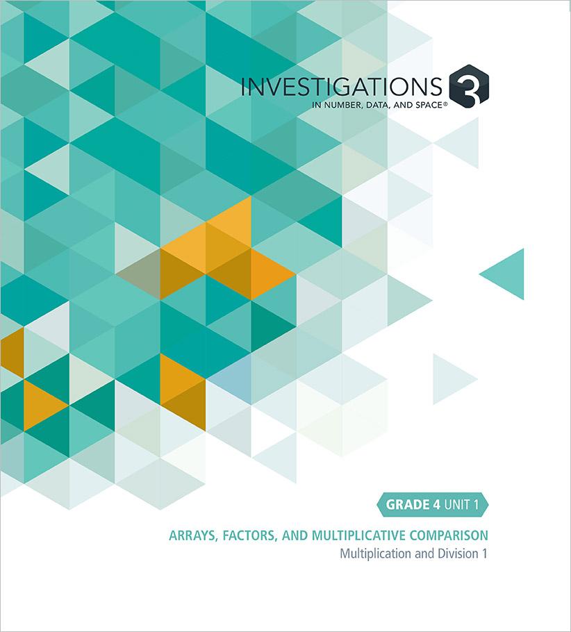 Grade 4 - Unit Summaries - Investigations3