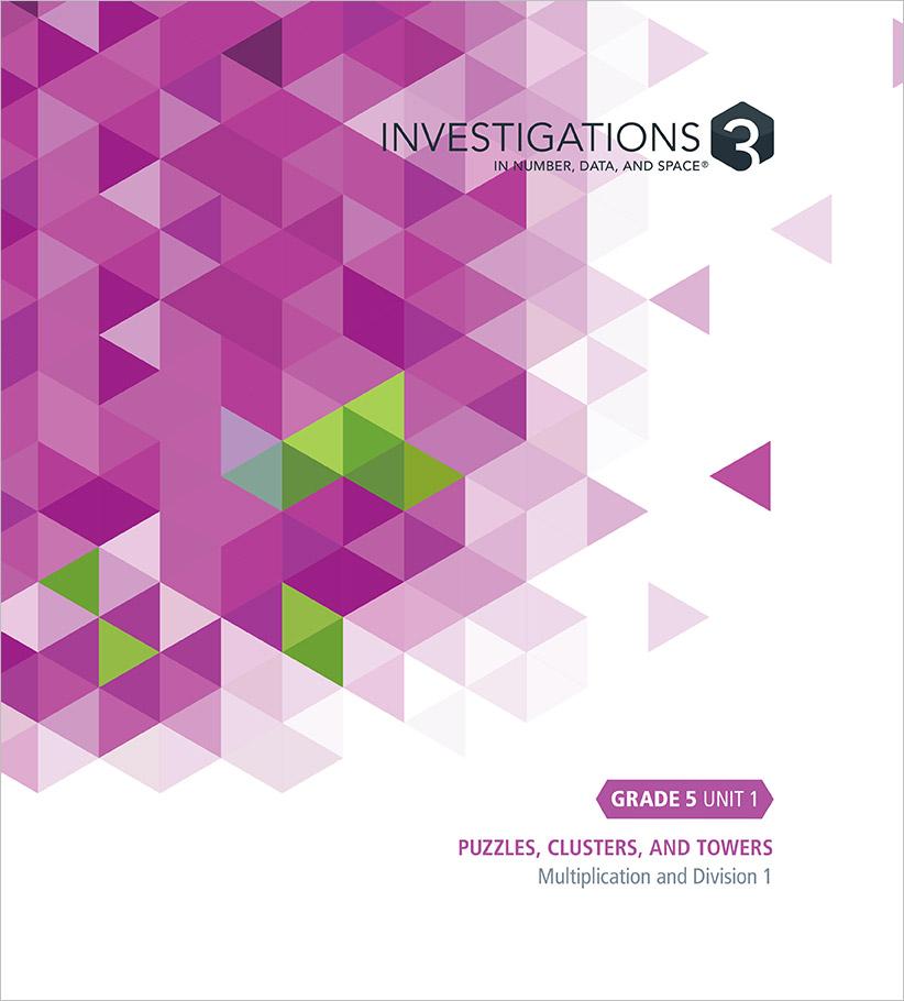 investigations math 2 nd grade