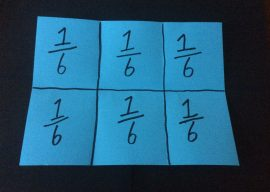 Puzzling Through Making Fraction Sets