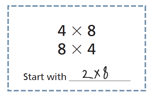 A Grade 3 Q&A: Assessing the Multiplication Facts