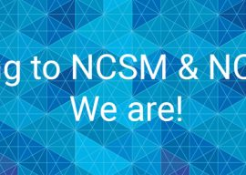 Come see us at NCSM & NCTM in DC!