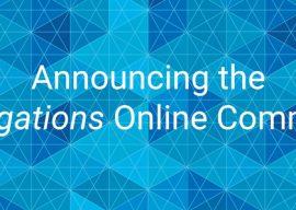 Announcing an Online Community!