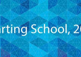 Starting School, 2020