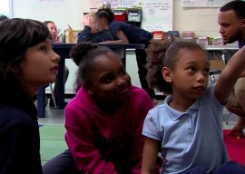 Establishing an Equitable Learning Community in the Investigations Classroom
