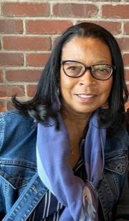 Lynne Godfrey